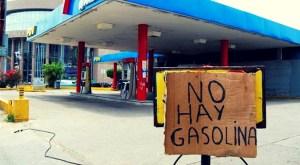 Crisis de combustibles también afecta operaciones de Pdvsa y de la FANB