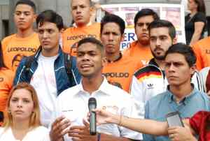 """Jóvenes de Voluntad Popular participan en la primera """"Cumbre Juventud y Democracia en las Américas"""""""