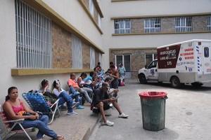 Camión sin frenos arrolló a un hombre en La Guaira