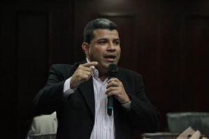 Diputado Luis Parra: Plan País recoge propuestas de yaracuyanos en jornada de trabajo este viernes