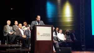 Dip Alexis Paparoni: Plan País Agroalimentario traerá una realidad distinta a Venezuela