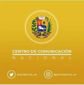 Avance informativo del Centro de Comunicación Nacional del 20 de diciembre de 2020