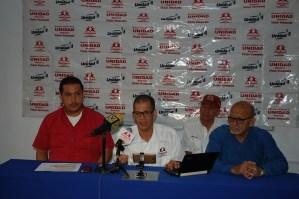 Diputado Ávila: Debe darse un diálogo abierto e inclusivo entre los factores de oposición