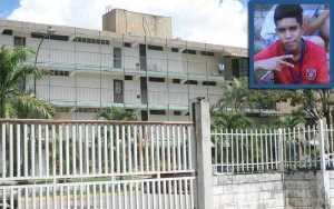 Murió deportista al caer de un tercer piso en Aragua