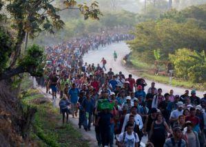 EE.UU no dará más ayuda a El Salvador hasta no resolver la migración