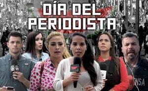 Venezuela: Un país donde vencer la censura es pasión y compromiso por querer informar