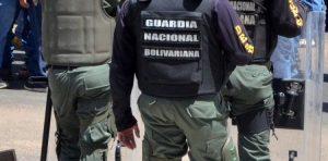 Denuncian presunta tortura de dos niños por teniente de la GNB (Video)