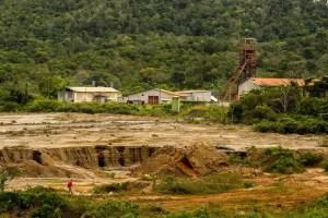 Este es el VIDEO que TODO chavista debe ver: Así luce el ecocidio que ocasionaron en el Arco Minero