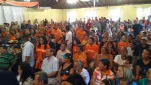 Voluntad Popular consolida su estructura política en Aragua