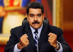 URD: Un funcionario declarado usurpador no puede competir como candidato presidencial (Comunicado)