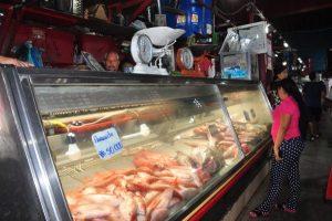 Repunta la sardina como la opción más barata en pescaderías de Maiquetía