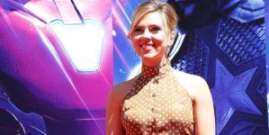 "Scarlett Johansson: ""La monogamia es antinatural"""