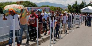 En Colombia cada día muere un venezolano en hechos violentos