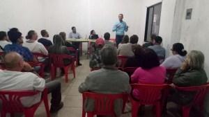 Vamos Colonia Tovar y Vente Venezuela se organizan para sacar al país adelante