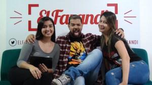 """David Show y la Cuaima Dulce lo cuentan todo acerca de sus videoblogs """"exóticos"""" (VIDEO)"""