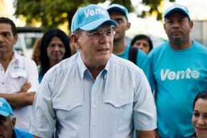 Omar González: Venezuela exige protección para médicos que declaren sobre el coronavirus