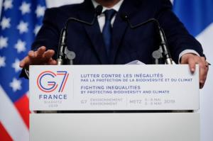 ALnavío: Cuál es la posición de los gobiernos del G-7 respecto a Maduro