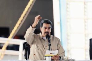 El chiste del día: Maduro dice que 250 mil venezolanos volverán al país huyendo de Colombia