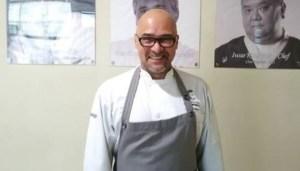 Sumito Estévez: Es un sinsentido pensar la gastronomía en Venezuela mientras haya dictadura