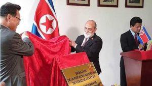 ALnavío: Una delegación de Maduro hace turismo en el infierno de Corea del Norte