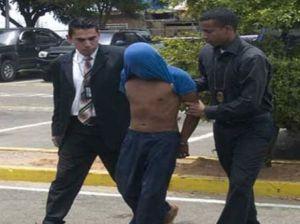Le cayeron 21 años de cárcel por violar y asesinar a su cuñada de nueve años en Monagas