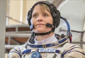 ¿Será posible que dos mujeres viajen juntas a la Luna pronto? La Nasa responde