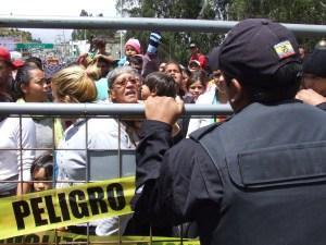 El 90,5% de los venezolanos entraron en Ecuador por controles fronterizos