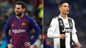 La inesperada confesión de Messi sobre su duelo con Cristiano Ronaldo (Video)