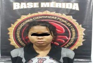 """En Mérida hombre """"delicadito"""" molió a golpes a su hijastro de 17 meses"""