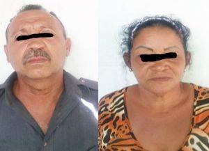 En Aragua, mujer asesinó a su esposo a puñaladas… con ayuda de su amante