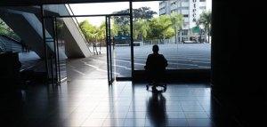 "Reportaron fuerte ""bajón eléctrico"" en varios sectores de Caracas #9Dic"