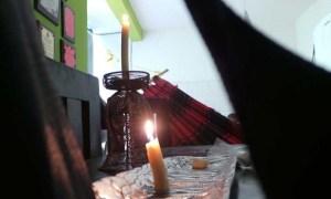 Zulianos reportan fallas eléctricas en varios sectores este #8Abr