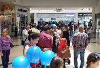 Con todo éxito se vivió la Súper Promo en CLX San Cristóbal