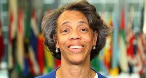 Una jefa de oficina representará a EEUU en la cumbre del clima de la ONU