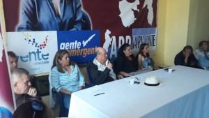 Catalina Ramos: Re-ciudadanizar al país es imprescindible para el arraigo de la República Liberal Democrática
