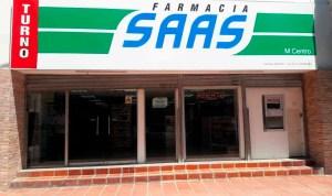 Farmacias SAAS inauguró nueva sede en Puerto La Cruz