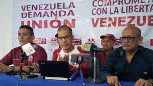 Omar Ávila: Acuerdos gobierno-oposición deben surgir de la negociación de todos los factores