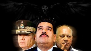 El chiste del día: Maduro se jacta de celebrar el día internacional de la democracia