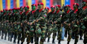 Detuvieron a 10 militares en Anzoátegui por hurto de material eléctrico de cobre