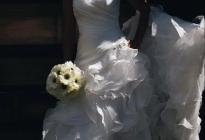 ¡TRAGEDIA! Novia murió atropellada justo después de celebrar su boda en la iglesia