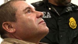 """En la mira de EEUU: El FBI estaba detrás de """"El Chapo"""" Guzmán desde 1993"""