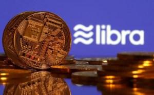 Los europeos quieren vetar a Libra, la moneda virtual de Facebook
