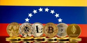 Casa de cambio de criptomonedas suspende sus servicios para los usuarios de Venezuela