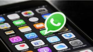 Así se bloquea WhatsApp si te roban el teléfono