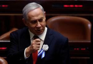 Netanyahu le confirmó a Borges los vínculos entre Hezbollah y el régimen de Maduro (VIDEO)