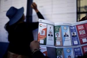 OEA pide a tribunal electoral de Bolivia que explique por qué se interrumpió transmisión resultados