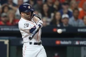 """""""MLB hizo su investigación y no encontraron nada"""", respondió José Altuve ante las acusaciones (VIDEO)"""