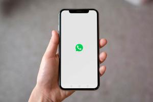 WhatsApp añade reconocimiento dactilar para su versión Android
