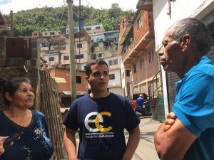 Encuentro Ciudadano considera una burla el aumento salarial de Maduro