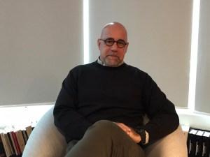 Gonzalo Himiob ganó el prestigioso premio al valor civil de la Fundación Train